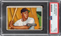 Baseball Cards:Singles (1950-1959), 1951 Bowman Willie Mays #305 PSA EX 5. Collectors ...