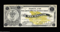Obsoletes By State:Oregon, Portland, OR- Portland Clearing House Association $1, $2, $...