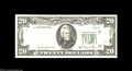 Error Notes:Major Errors, Fr. 2074-L $20 1981A Federal Reserve Note. About ...
