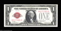 Small Size:Legal Tender Notes, Fr. 1500 $1 1928 Legal Tender Note. Choice Crisp ...