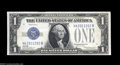 Small Size:Silver Certificates, Fr. 1603 $1 1928C Silver Certificate. Choice Crisp ...