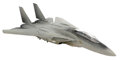 Movie/TV Memorabilia:Props, F-14 Tomcat Jet Fighter Production Reference Model from Air Force One (Columbia, 1997)....