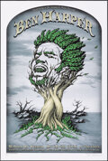 Movie Posters:Rock and Roll, Ben Harper at The Gorge (House of Blues Concerts, 2006). Rolled, Near Mint. Signed and Hand Numbered Limited Edition Silk Sc...