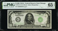 Small Size:Federal Reserve Notes, Fr. 2212-G $1,000 1934A Federal Reserve Note. PMG Gem Uncirculated 65 EPQ.. ...