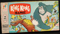 """Movie Posters:Animation, King Kong Game (Milton Bradley, 1966). Fine/Very Fine. Board Game in Original Box (16.5"""" X 9"""" X 1.5""""). Animation.. ..."""