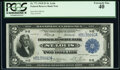 Fr. 771 $2 1918 Federal Reserve Bank Note PCGS Extremely Fine 40