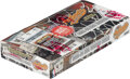 Basketball Cards:Unopened Packs/Display Boxes, 2003 Fleer Authentix Basketball Hobby Box. ...