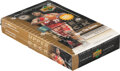 Basketball Cards:Unopened Packs/Display Boxes, 2003 Upper Deck Basketball Series 1 Hobby Box. ...