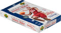 Basketball Cards:Unopened Packs/Display Boxes, 2005 Upper Deck Rookie Debut Basketball Hobby Box. ...