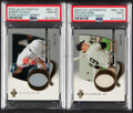 Baseball Cards:Lots, 2003 UD Authentics Baseball Star Quality Jersey/Pants Trio...