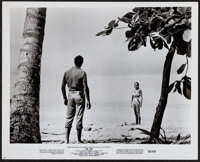"""Dr. No & Other Lot (United Artists, 1962). Very Fine-. Photo (8"""" X 10""""), Color Transparencies (2) (4""""..."""
