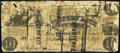 Confederate Notes:1861 Issues, CT25 Counterfeit $10 1861 Good.. ...