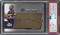 Basketball Cards:Singles (1980-Now), 2004 SP Signature Kobe Bryant (Authentic Autographs) #AS-K...