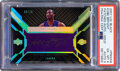 Basketball Cards:Singles (1980-Now), 2007 Upper Deck Black Kobe Bryant (Patch Autograph - Gold)...