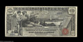 Large Size:Silver Certificates, Fr. 224 $1 1896 Silver Certificate Gem New. The second of ...