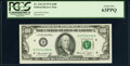 Small Size:Federal Reserve Notes, Fr. 2167-D $100 1974 Federal Reserve Note. PCGS Choice New...