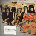 """Music Memorabilia:Autographs and Signed Items, Traveling Wilburys Vol. 1 Vinyl LP Signed and Inscribed by Jeff Lynne, Tom Petty, and """"Nelson Wilbury"""" With Separa... (Total: 3 Items)"""