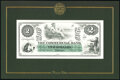 Obsoletes By State:Rhode Island, Bristol, RI- Commercial Bank $2 May 1, 1866 Proof American Bank Note Company - The American Paper Money Collection 1993 Ge...