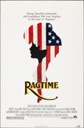 """Movie Posters:Drama, Ragtime (Paramount, 1981). Rolled, Very Fine. One Sheet (27"""" X 41""""). Drama.. ..."""