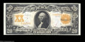 Large Size:Gold Certificates, Fr. 1184 $20 1906 Gold Certificate Choice About New. This ...