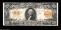 Large Size:Gold Certificates, Fr. 1187 $20 1922 Gold Certificate Choice About New. A ...