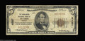Tucson, AZ - $5 1929 Ty. 1 The Consolidated NB Ch. # 4287 A nice evenly circulated example from this avidly collected...
