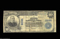 National Bank Notes:Colorado, Ordway, CO - $10 1902 Plain Back Fr. 626 The First NB ...