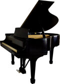 Musical Instruments:Keyboards & Pianos, Sir Noël Coward's Personally Owned Steinway Model S Baby Grand Piano (1957). ...
