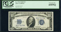 Fr. 1703 $10 1934B Silver Certificate. PCGS Extremely Fine 45PPQ