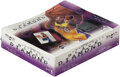 Basketball Cards:Unopened Packs/Display Boxes, 2000 Upper Deck Black Diamond Basketball Factory Sealed Box....