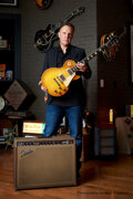 Musical Instruments:Electric Guitars, JOE BONAMASSA NFT COLLECTION FEATURING NEW SONG MASTER & PUBLISHING, RARE GUITAR, AMP & MORE. . ... (Total: 2 Items)