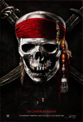 """Movie Posters:Adventure, Pirates of the Caribbean: On Stranger Tides (Walt Disney Pictures, 2011). Rolled, Very Fine+. International One Sheet (27"""" X..."""