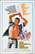 """Movie Posters:Action, White Lightning & Other Lot (United Artists, 1973). Folded, Very Fine. One Sheets (2) (27"""" X 41"""") Style B. Tom Jung Artwork.... (Total: 2 Items)"""