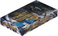 Basketball Cards:Unopened Packs/Display Boxes, 1996-97 Topps Finest Basketball Series 2 Factory Sealed Box....