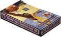 Basketball Cards:Unopened Packs/Display Boxes, 2002-03 Upper Deck Basketball Series 1 Hobby Factory Sealed Box....