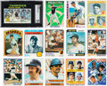 Baseball Cards:Lots, 1971 to 1998 Topps New York Yankees Team Sets Complete Run (900+).?...