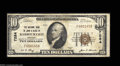 National Bank Notes:Kentucky, Barbourville, KY - $10 1929 Ty. 1 The NB of John A. ...