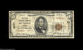 National Bank Notes:Maine, Pittsfield, ME - $5 1929 Ty. 2 The First NB Ch. # ...