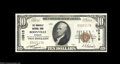 National Bank Notes:Missouri, Boonville, MO - $10 1929 Ty. 1 The Boonville NB Ch. # ...