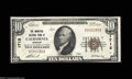 National Bank Notes:Missouri, California, MO - $10 1929 Ty. 1 The Moniteau NB Ch. # ...