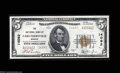 National Bank Notes:Missouri, Caruthersville, MO - $5 1929 Ty. 2 NB of Caruthersville