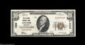 National Bank Notes:Missouri, Clinton, MO - $10 1929 Ty. 1 The Clinton NB Ch. # 7806