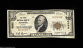National Bank Notes:Missouri, Neosho, MO - $10 1929 Ty. 1 The First NB Ch. # 6382