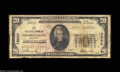 National Bank Notes:Missouri, North Kansas City, MO - $20 1929 Ty. 2 The NB in North ...