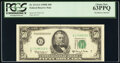 Small Size:Federal Reserve Notes, Fr. 2112-G $50 1950E Federal Reserve Note. PCGS Choice New 63PPQ.. ...