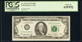 Small Size:Federal Reserve Notes, Fr. 2167-D $100 1974 Federal Reserve Note. PCGS Choice New 63PPQ.. ...