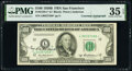Small Size:Federal Reserve Notes, Ivy Baker Priest Courtesy Autographed Fr. 2159-L* $100 1950B Federal Reserve Star Note. PMG Choice Very Fine 35 EPQ.. ...