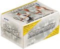 Olympic Cards:General, 2003 NetPro Tennis Factory Sealed Complete Boxed Set - #3706-5000. ...