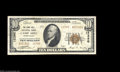 National Bank Notes:Pennsylvania, Camp Hill, PA - $10 1929 Ty. 2 Camp Hill NB Ch. # ...