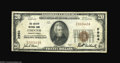 National Bank Notes:Pennsylvania, Chester, PA - $20 1929 Ty. 1 The Chester NB Ch. # 2904